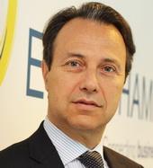 Arnaldo Abruzzini Secretary General of EUROCHAMBRES