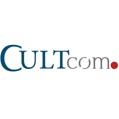 cultcom gr Logo